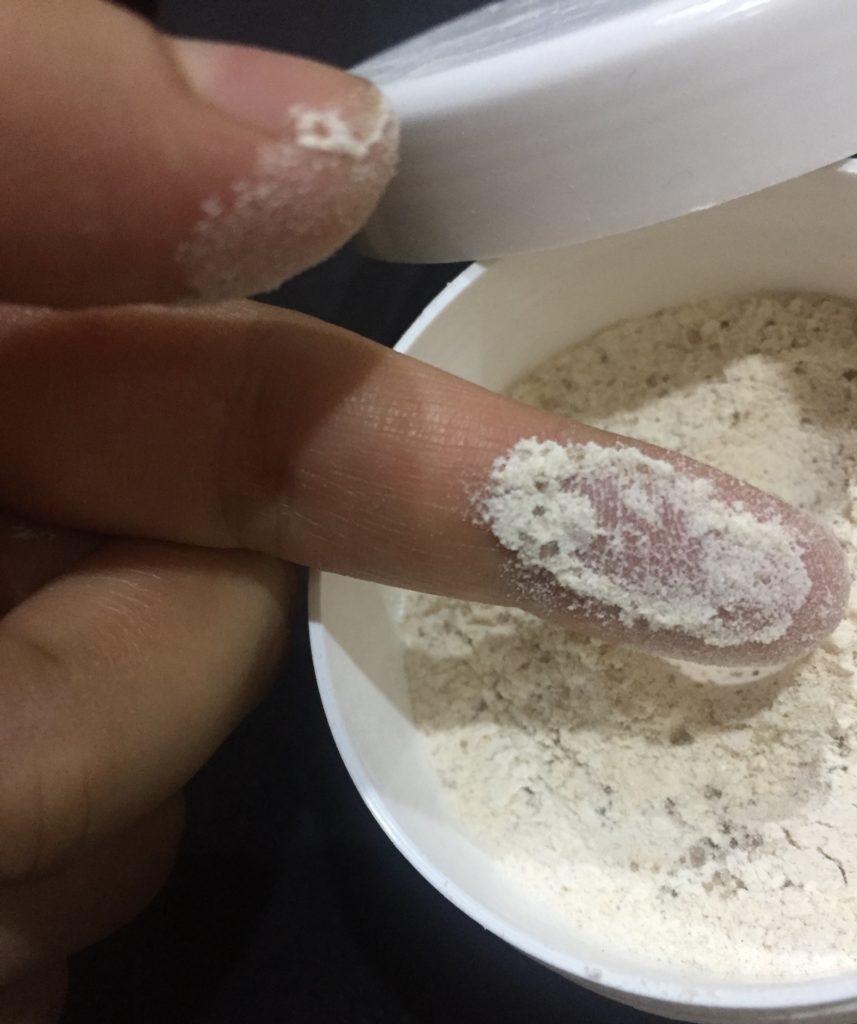 DIY Body Scrub