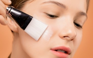 Face mask for pigmentation